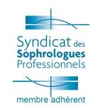 Syndicat des Sophrologues Professionnels - membre adhérent
