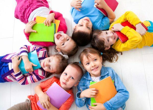 Sophrologie pour enfants